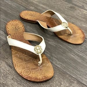 "TORY BURCH ""Thora"" sandals"